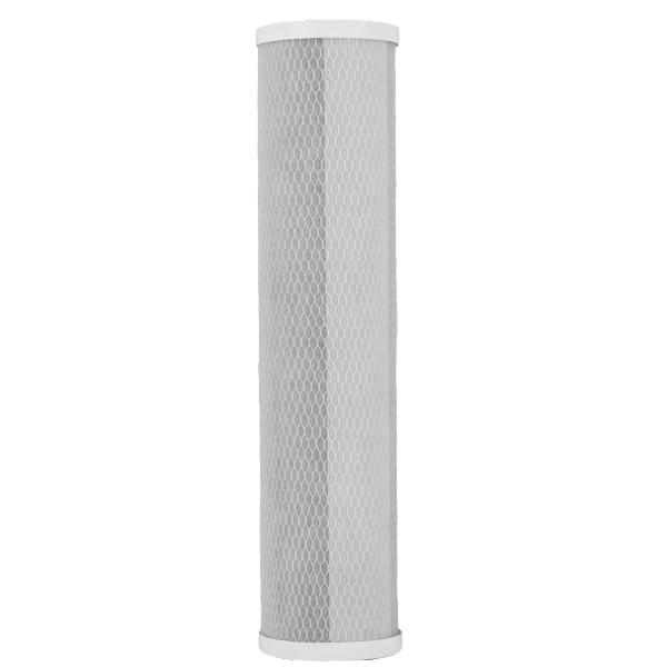 Aqua Pro Cartouches filtrantes - Cartouche charbon actif 20