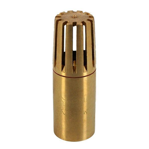 Jetly Clapet anti-retour - Clapet crépine laiton tubulaire 1