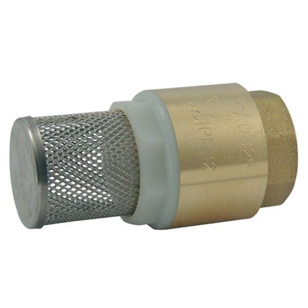 Sferaco Clapet anti-retour - Clapet crépine york - 2