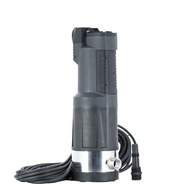 DAB Pompe récupération eau de pluie - Divertron 1200-X - DAB