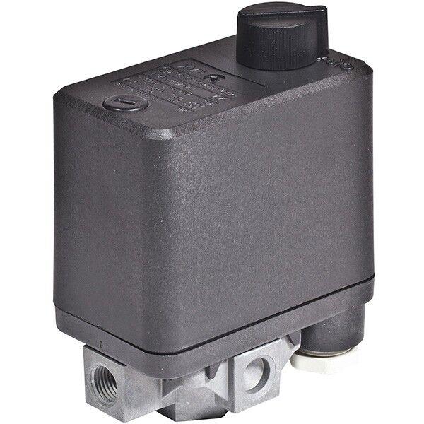 Télémécanique Pressostat - XMP 12 PM - Télémécanique