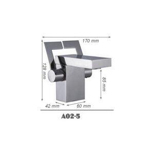 Distribain Robinet mélangeur SDA02-5 nouvelle tendance - Publicité