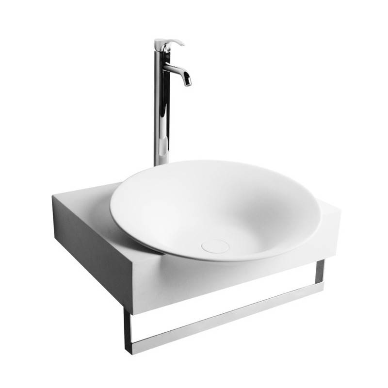 Distribain Lave main solid surface Réf : SDWD3870-1