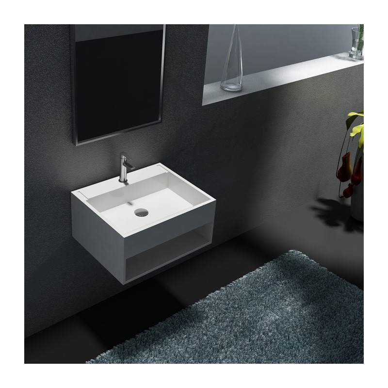 Distribain Lave main solid surface Réf : SDWD38159