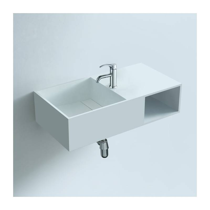 Distribain Lave main solid surface Réf : SDWD3837