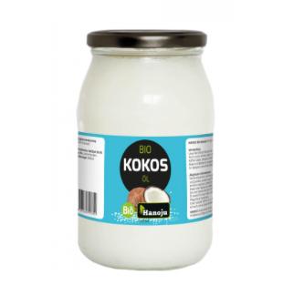 Sante Bio Europe Huile de noix de coco Biologique_1000 ml