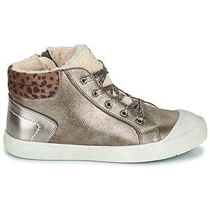 Victoria Chaussures enfant Victoria HUELLAS METAL - 30 - Publicité