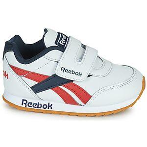 Reebok Classic Chaussures enfant Reebok Classic REEBOK ROYAL CLJOG 2 KC - 21 1/2 - Publicité