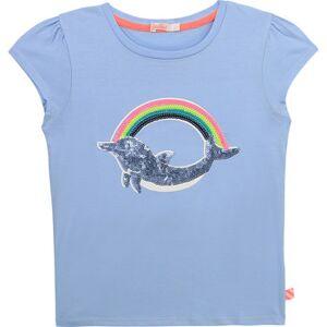 Billieblush / Billybandit T-shirt enfant Billieblush / Billybandit U15875-798 - 6 ans - Publicité