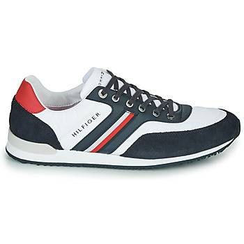 Tommy Hilfiger Chaussures Tommy Hilfiger ICONIC MATERIAL MIX RUNNER - 45