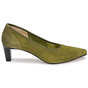 Perlato Chaussures escarpins Perlato 10367-CAM-MUSGO-KAKI - 37