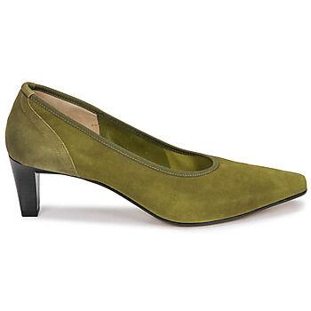 Perlato Chaussures escarpins Perlato 10367-CAM-MUSGO-KAKI - 38