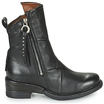 Airstep / A.S.98 Boots Airstep / A.S.98 MIRACLE ZIP - 37