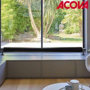 ACOVA Radiateur plinthe électrique Decoform 1000W – ACOVA TFWF100-200/F - Publicité