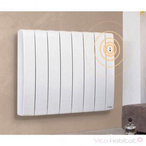 THERMOR Radiateur électrique à Fluide THERMOR BILBAO 3 Blanc 2000W Horizontal 493871 - Publicité