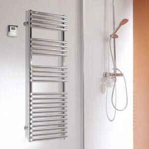 ACOVA Sèche-serviette ACOVA - CALA chromé électrique 300W TLNO-030-050/GF - Publicité