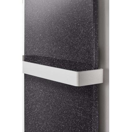 LVI Jeu de deux barres porte-serviettes pour Milo Rock verticaux - LVI - 3900060