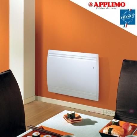 APPLIMO Radiateur Fonte VIVAFONTE Smart ECOControl 1500W Horizontal - APPLIMO 0011875SE