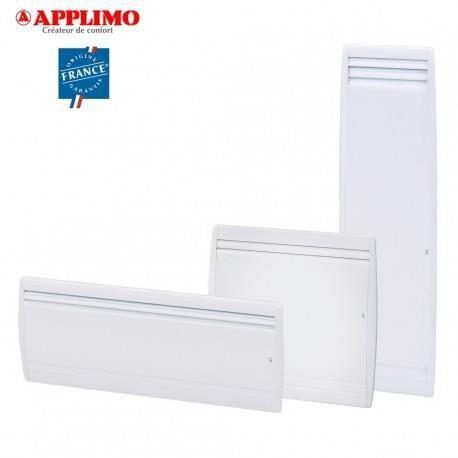 APPLIMO Radiateur Fonte VIVAFONTE Smart ECOControl 750W Bas - APPLIMO 0011892SE