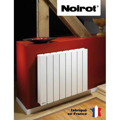 NOIROT Radiateur Fonte NOIROT - BELLAGIO 2 - 1000W - Horizontal - N1683FGET