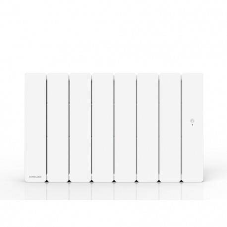 AIRELEC Radiateur Airelec FONTEA BAS Smart ECOControl 750W A693072