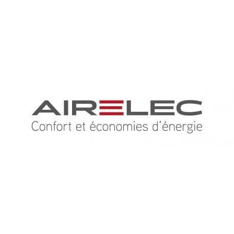AIRELEC Kit pieds pour appareils en fonte AIRELEC - A692090