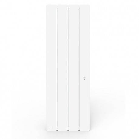 AIRELEC Radiateur Airelec FONTEA VERTICAL Smart ECOControl 1000W A693063