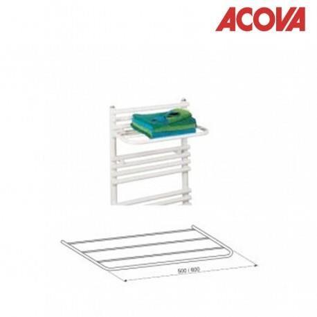 ACOVA Tablette porte-serviettes 60 cm - pour ACOVA Cala - 480931