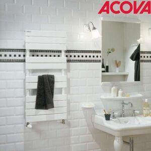 ACOVA Sèche-serviette ACOVA REGATE Chauffage central 980W - SX-185-060 - Publicité