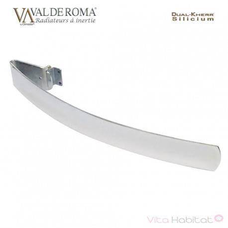 VALDEROMA Barre porte-serviettes courbée - Valderoma - BARSLIM