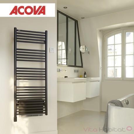ACOVA Sèche-serviette ACOVA - ATOLL Spa + Air électrique 1500W (500W+1000W) TSL-050-050/IFS