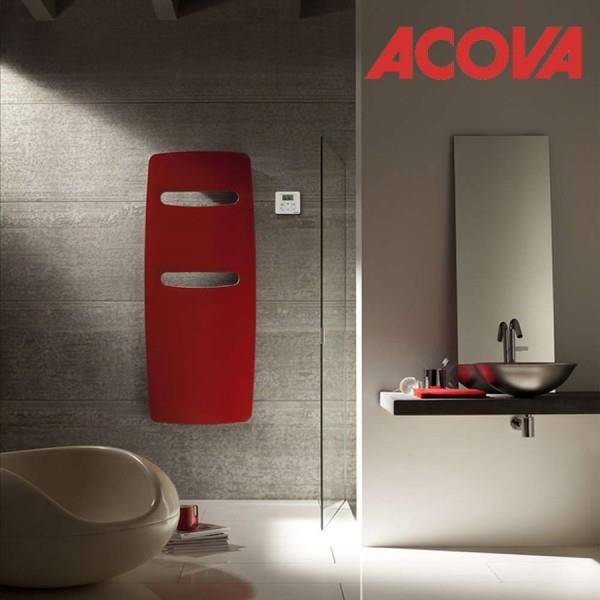 ACOVA Sèche-serviette ACOVA - NUAGE électrique 750W TGN-180-060/GF