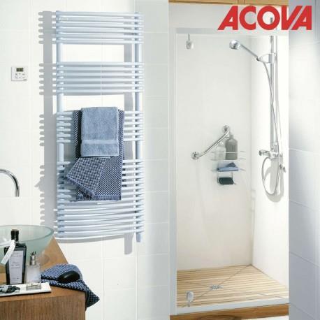 ACOVA Sèche-serviette ACOVA - KÉVA Spa électrique 1000W TCKI-100-050/GF