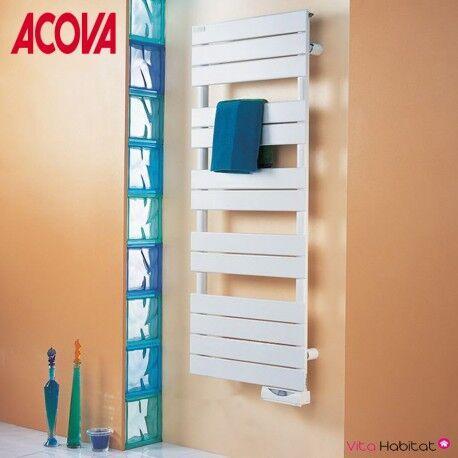 ACOVA Sèche-serviette ACOVA - FASSANE Spa symétrique électrique 500W TFAS-050-050-TF