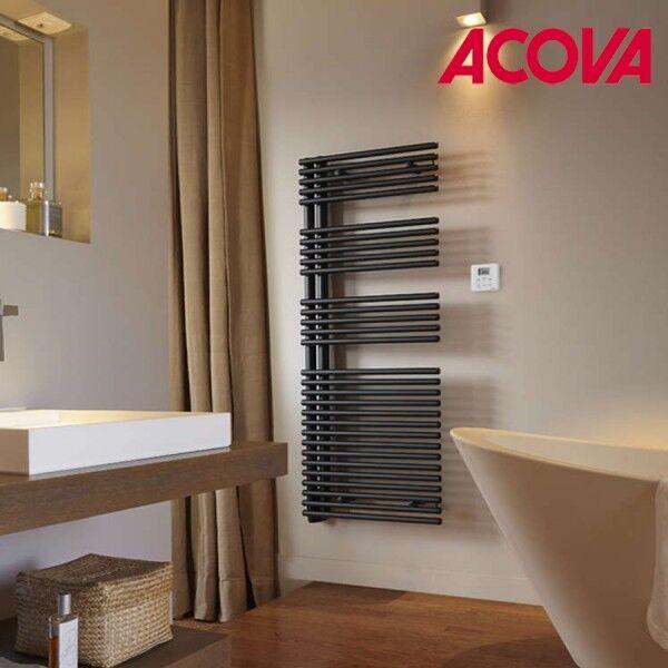 ACOVA Sèche-serviette ACOVA - CALA Asymétrique à Gauche - électrique 750W TLNL-075-50/GF