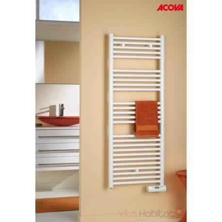 ACOVA Sèche-serviette ACOVA - ATOLL Spa électrique 750W TSL-075-050