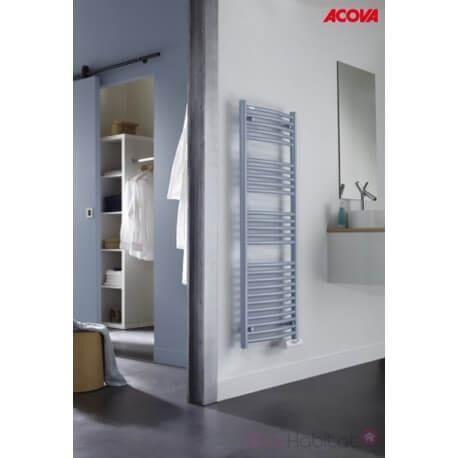ACOVA Sèche-serviette ACOVA - PALMA Spa électrique 750W TCL-075-050-TF