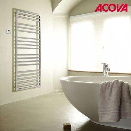 ACOVA Sèche-serviette ACOVA - KADRANE SPA électrique Inox