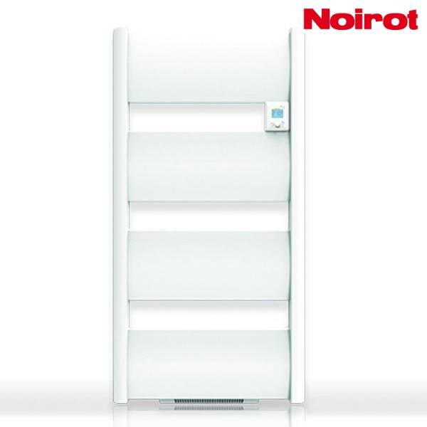NOIROT Sèche-serviettes électrique NOIROT SEYCHELLES 2 - 750W - K2203SEAJ