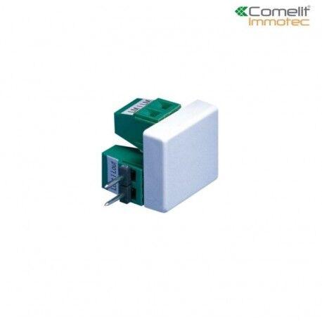 COMELIT Borne de dérivation de signal vidéo couleur - Comelit 1214/2C