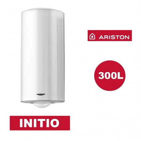 ARISTON Chauffe-eau électrique au sol Initio 300 l - Ø 570 mm - ARISTON 3000598