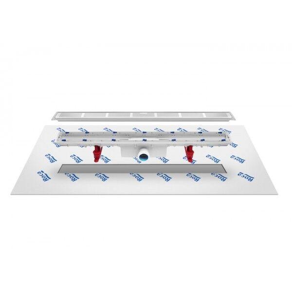 ROCA Caniveau avec tissu géotextile d'étanchéité In-Drain Channel 750X50 - ROCA A276090000