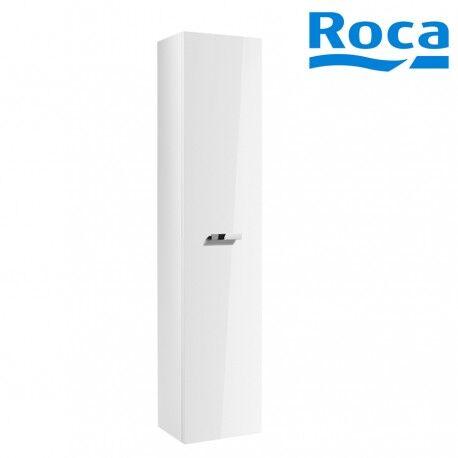 ROCA Colonne suspendu Meuble de salle de bain Blanc VICTORIA - ROCA A856577806