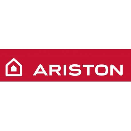 ARISTON 2 colliers fixation Ø 200 mm pour CETD - ARISTON 3208077