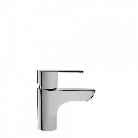 TRES Mitigeur lavabo écologique avec vidage automatique Chromé BM-TRES - TRES 117104DA