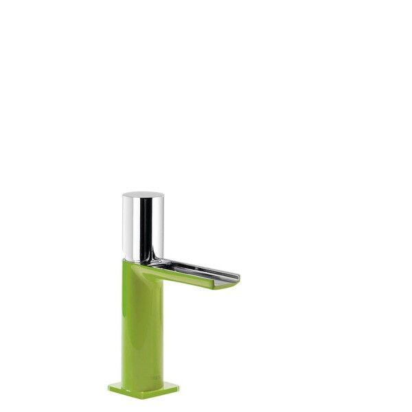 TRES Mitigeur lavabo robinet cascade bec ouvert. REMARQUE: la robinetterie à bec casc - TRES 20011002VE