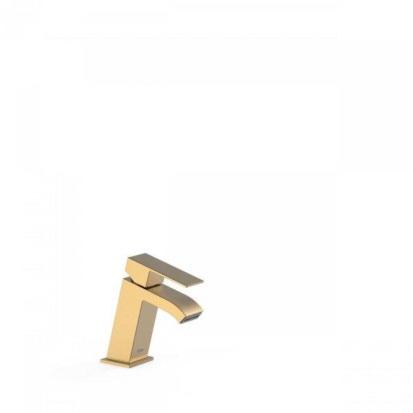 TRES Mitigeur lavabo avec bec cascade. REMARQUE: la robinetterie à bec cascade est fo - TRES 00620101OM