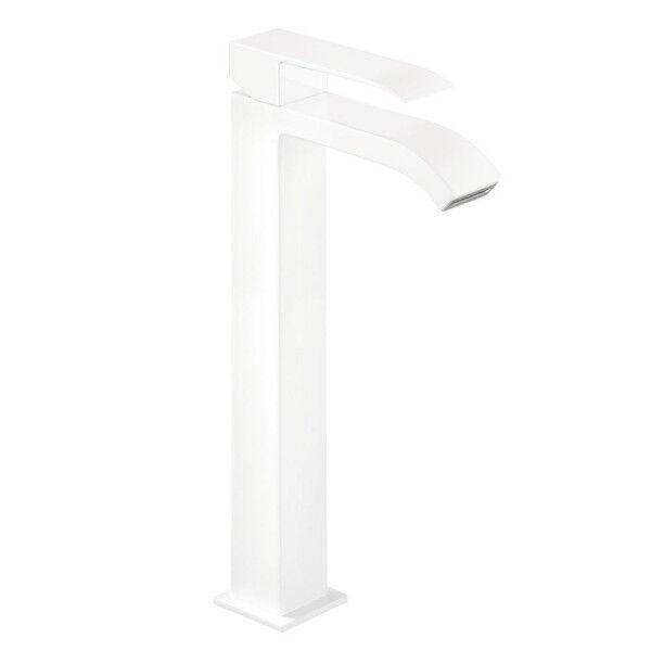 TRES Mitigeur lavabo avec bec cascade. REMARQUE: la robinetterie à bec cascade est fo - TRES 00681001BM