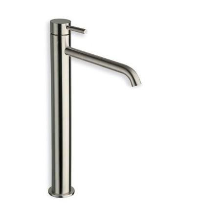 CRISTINA ONDYNA Mitigeur haut en inox 32,5 cm pour lavabo CREATION PIX- CRISTINA ONDYNA PX22228