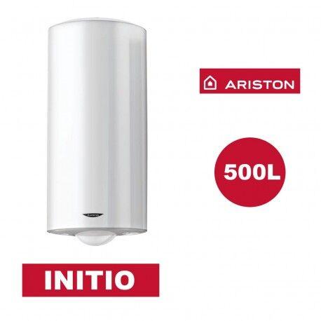 ARISTON Chauffe-eau électrique au sol Initio 500 l - Ø 750 mm - ARISTON 3070553
